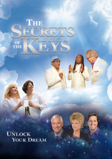 The Secrets of the Keys - Now Available on Amazon Prime