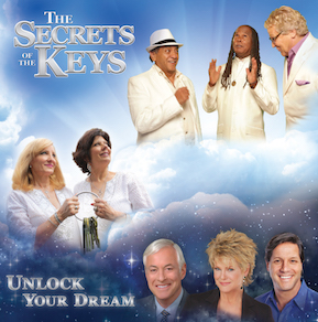 The Secrets of the Keys - Now on DVD and Vimeo OnDemand, Both w/Spanish Subtitle Option