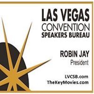 Las Vegas Convention Speakers Bureau Seeking Certified Convention Speakers