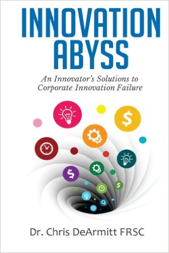 Innovation Abyss: An Innovator