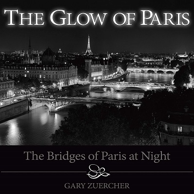 """""""A superb pictorial evocation of the City of Light, full of dazzling images and intriguing lore."""" — Kirkus Reviews"""