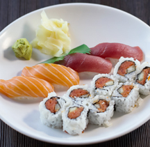 Time to Boycott Sushi for Good of Oceans
