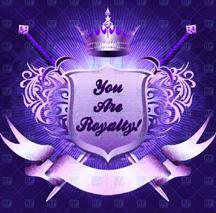 """You Are Royalty!"" by Tammi Baliszewski, Ph.D."
