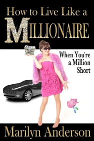 Book Cover for How to Live Like a MILLIONAIRE When You