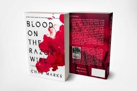 Blood on the Razor Wire A Prison Memoir
