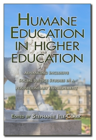 Humane Education in Higher Education