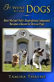 New, Expanded Edition Hardcover Showcases What Became of  Michael Vick's Dogfighting Compound