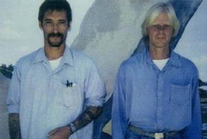 Freeway Killers James Munro & Gregory Mylie