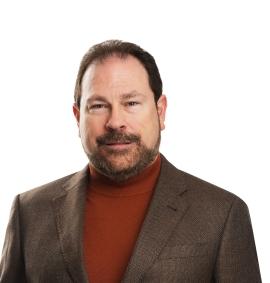 Matt McCann - Long-Term Care Specialist