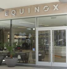 Equinox, Marina Del Rey