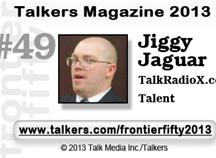 James Lowe, Radio Talk Show Host