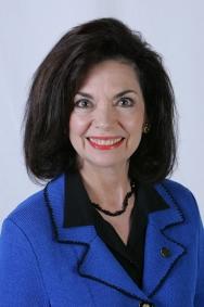 Joyce Gioia, Vice Chair, APF
