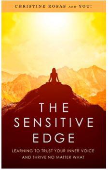 The Sensitive Edge Christine Rosas