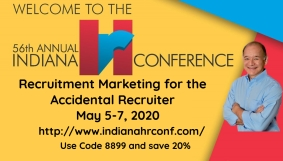 Ira S Wolfe Speaks at 56th Annual Indiana Chamber HR Conference