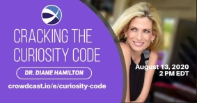 Success Performance Solutions Welcomes Dr. Diane Hamilton, Cracking the Curiosity Code, to Its Free Webcast Series