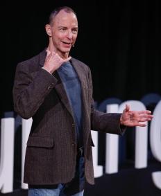 Frank King, TEDx Coaching