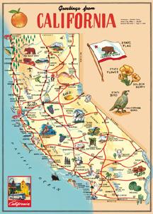 Prop 6, California