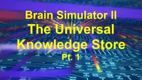 New Video Series provides details on Universal Knowledge Store