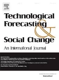 Elsevier Journal: Technolgical Forecasting & Social Change