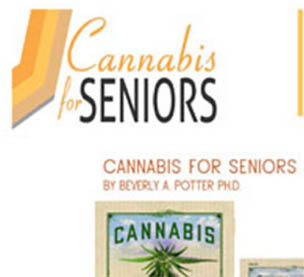 Book Review: Cannabis for Seniors Review in CannaConsumer Magazine