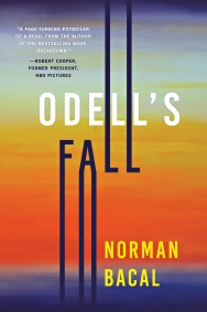 'Odell's Fall' an Amazon Bestselling Legal Thriller Former HBO President says it