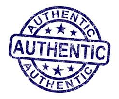 Authenticity: The Pathway to Truthful Political Dialogue