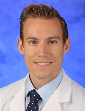 Dr. Jonathan G. Stine, MD MSc, FACP