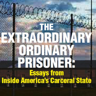 The Extraordinary Ordinary Prisoner: Essays From Inside America's Carceral State