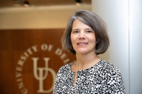 Founding Director of University of Delaware Epidemiology, Dr. Jennifer Horney   Joining the Fight Against COVID-19   CECON.com L