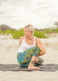 Asanas that demand attention