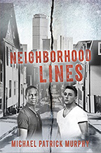 A Half-Century After Boston's Busing Crisis, A Look Back At A Colorblind Friendship Amid Racial Tensions in 'Neighborhood Lines'