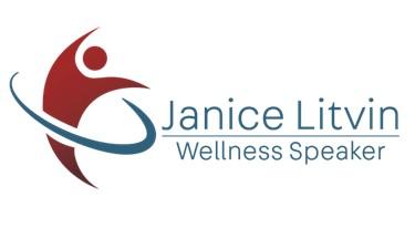 Janice Litvin Speaks