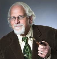 Author Craig Leener