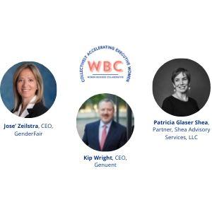 New WBC Board of Directors Members