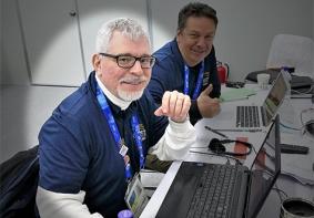 Gerard Farek, PyongChang 2018 (ATR)