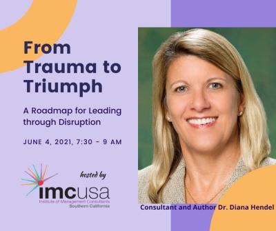 Trauma to Triumph Dr. Diana Hendel
