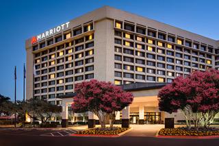 Dallas Addison Marriott