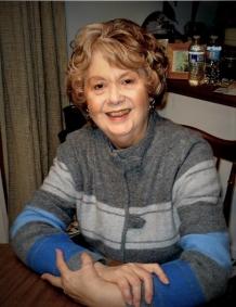 Marilyn Redmond, BA, CHT, IBRT