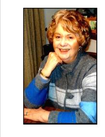 Rev. Marilyn Redmond, BA,CHT, IBRT, ABH