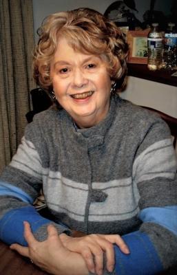 Marilyn Redmond