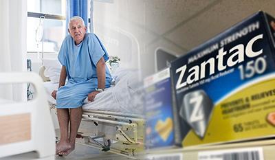Zantac (ranitidine) linked to cancer