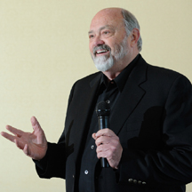 David Rohlander, Founder of the Maestro Group and Author of The CEO Code
