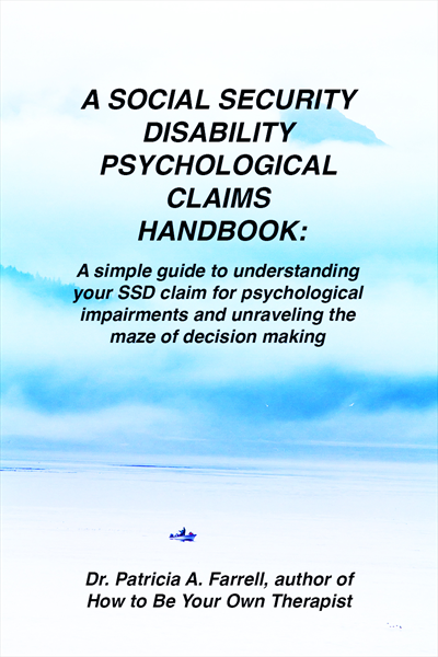 Mental Disorders And Ss Disability Benefits