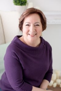 Caren Osborne is the newest Certified Productive Environment Specialist™in the Raleigh, North Carolina area
