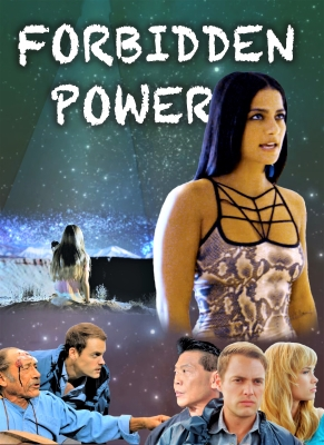 The Movie About Sexually Transmitted Power