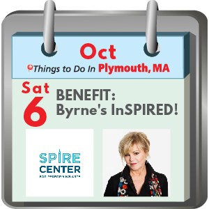 Donna Byrnes is In-SPIRED!