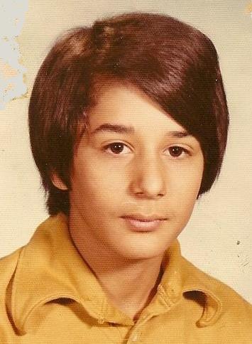 David M Jacobson 1968