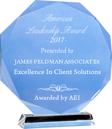 ALA Award to JFA