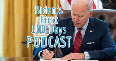 Hear William S. Bike talk about President Biden
