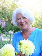 Author Charlene Wexler.